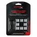 Pirkt Klaviatūra KINGSTON HyperX FPS & MOBA Gaming Keycaps Titanium HXS-KBKC2 Elkor