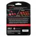 Klaviatūra KINGSTON HyperX FPS & MOBA Gaming Keycaps Titanium