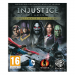 Computer game INJUSTICE GODS AMONG US ULTIMATE