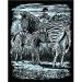 Buy Set for needlework KSG Silver Zebra KS1018 Elkor