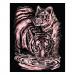 Купить Набор для рукоделия KSG Coppier tiger KS0610 Elkor