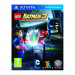 PlayStation Vita game Lego Batman 3 Beyond Gotham
