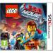 3DS spēle The LEGO Movie Videogame