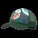 Buy Baseball cap BUFF Trucker Derek De Young 117267.555.10.00 Elkor