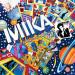"Mūzikas disks Mika ""Boy Who Knew too much"""