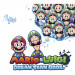 Игра для 3DS 3DS Marion And Luigi Dream Team Bros