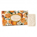 Купить Мыло SAPONIFICIO ARTIGIANALE FIORENTINO Orange 3x125 92264 Elkor