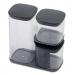 Buy Food Storage Set JOSEPH JOSEPH Podium J81072 Elkor