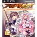 PS3 spēle Agarest: Generations of War