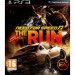 Игра для PS3 Need For Speed The Run