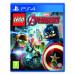 Игра для PS4 PS4 LegoMarvel Avengers