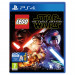 Игра для PS4 Lego Star Wars The Force Awakens