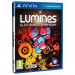 PlayStation Vita game PSV Lumines Electronic Symphony