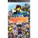 PSP spēle Modnation Racers