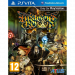 PlayStation Vita  spēle Dragons Crown