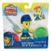 Buy Plasticine PLAYDOH  B5960 Elkor