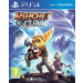 Game for PS4  Ratchet and Clank