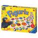 Board game RAVENSBURGER Figurix