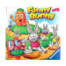Board game RAVENSBURGER Funny Bunny