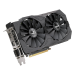 Buy Video card ASUS AMD Radeon RX 570 ROG-STRIX-RX570-4G-GAMING Elkor