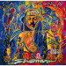 Music disc Santana - Shaman