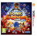 Blanket Sonic Boom:Fire and Ice