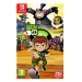 Game for Switch Ben 10
