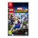 Buy Game for Switch  Lego Marvel Super Heroes 2  Elkor