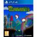 Игра для PS4 Terraria