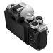 Digitālā spoguļkamera OLYMPUS OM-D E-M10 Mark III с 14-42IIR