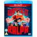 Filma WRECK-IT RALPH 3D