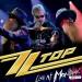"Mūzikas disks  ZZ Top ""Live At Montreux 2013"""