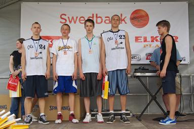 Fotoreportāža Streetball čempionāts 17