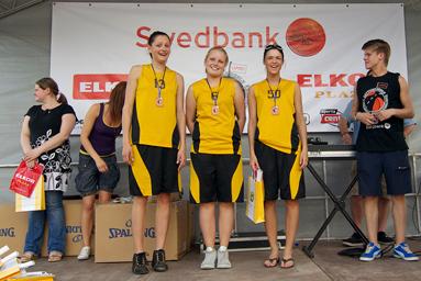 Fotoreportāža Streetball čempionāts 18