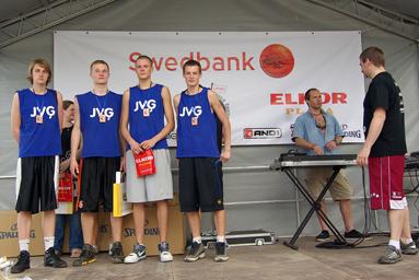 Fotoreportāža Streetball čempionāts 20