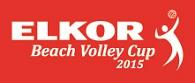 ELKOR pludmales volejbola turnīrs 2015