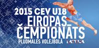 ELKOR oficiālais atbalstītājs CEV Eiropas U18 čempionātam pludmales volejbolā!