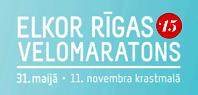Elkor Rīgas velomaratons