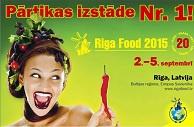 ELKOR - Riga Food 2015