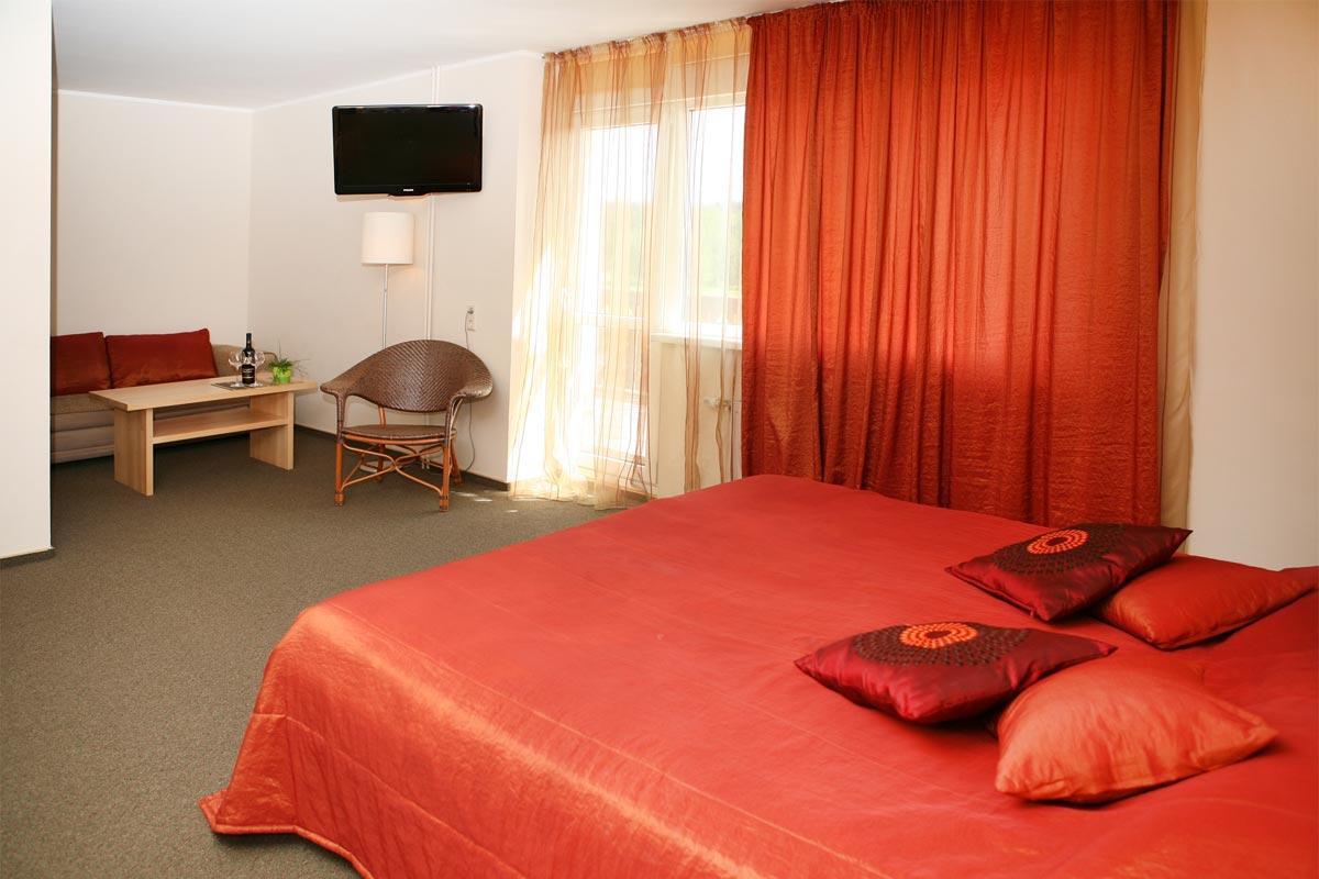 SPA Hotel EZERI piedāvājums