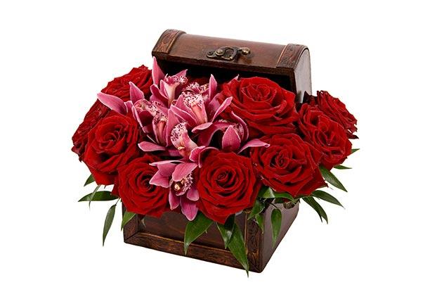 Предложение «Ziedu veikals»