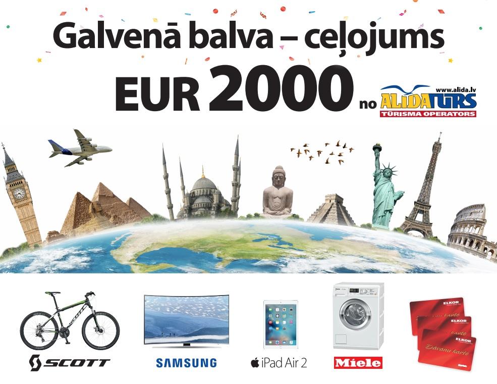 Loterija 10. gadi