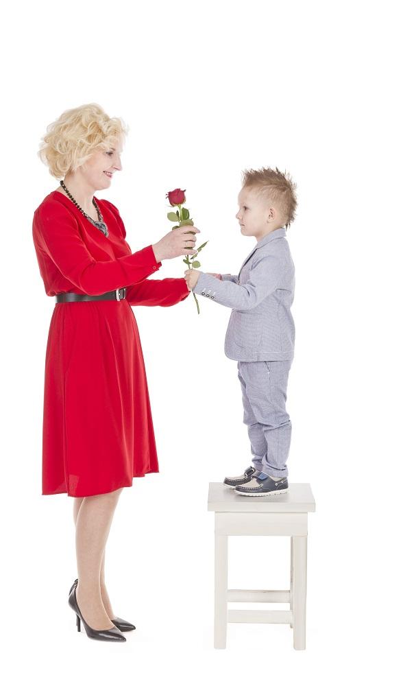 Mammas diena
