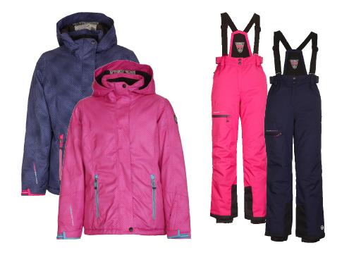 Лыжная куртка KILLTEC Acantha Jr