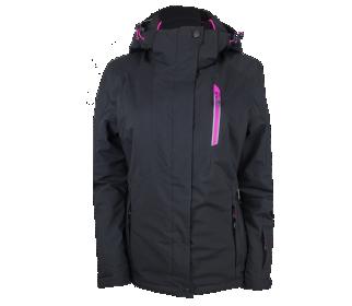 Женская лыжная куртка KILLTEC