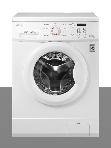 Veļas mazgājamā mašīna LG