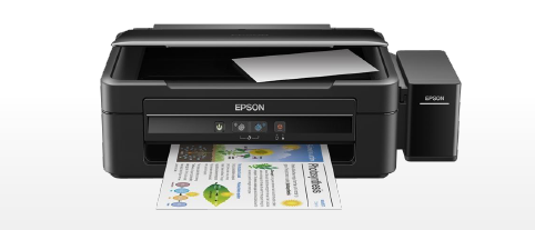 Многофункциональный принтер EPSON