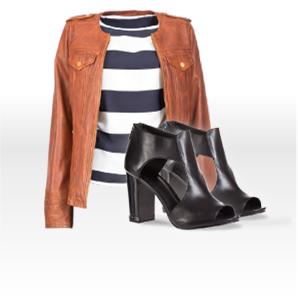 Sieviešu apģērbi un apavi