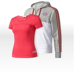 Sporta apģērbi