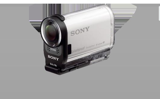 SONY Aktīvā sporta kamera (HDR-AS200VR)